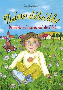 Eva Hudečková: Máme děťátko cena od 203 Kč