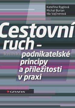 Ida Vajčnerová: Cestovní ruch cena od 255 Kč