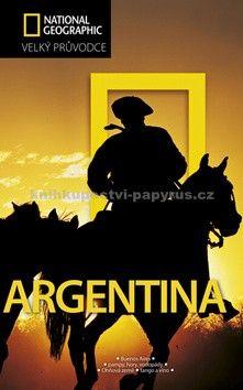 Wayne Bernhardson: Argentina cena od 490 Kč