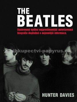 Hunter Davies: The Beatles cena od 253 Kč
