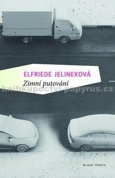 Elfriede Jelinek: Zimní putování cena od 183 Kč