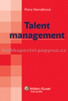 Petra Horváthová: Talent management cena od 289 Kč