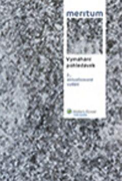 Alena Vondráková: Vymáhání pohledávek cena od 846 Kč