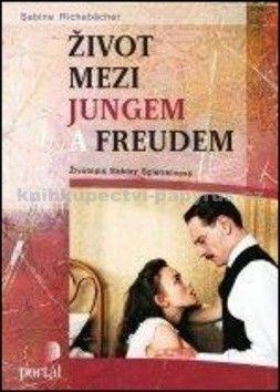 Sabine Richebächer: Život mezi Jungem a Freudem cena od 313 Kč