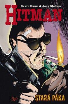 John McCrea, Garth Ennis: Hitman 7 - Stará páka cena od 338 Kč