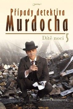 JOTA Případy detektiva Murdocha 5 cena od 149 Kč