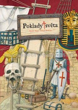 Oldřich Růžička, Tomáš Tůma: Poklady světa cena od 215 Kč