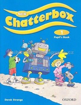 Oxford University Press New Chatterbox 1 Pupil's Book cena od 245 Kč