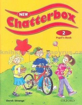 Oxford University Press New Chatterbox 2 Pupil's Book cena od 219 Kč