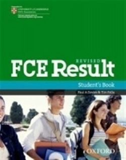 Oxford University Press FCE Result Student's Book cena od 615 Kč