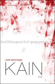José Saramago: Kain cena od 95 Kč