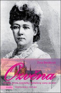 Zora Beráková: Ozvěna cena od 169 Kč
