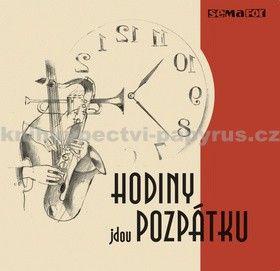 Jiří Svoboda, Jiří Suchý: Hodiny jdou pozpátku - CD