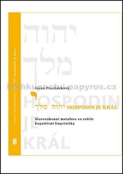 Česká biblická společnost Hospodin je král cena od 31 Kč