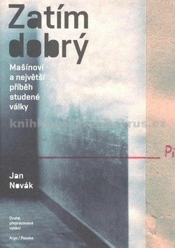 Jan Novák: Zatím dobrý cena od 499 Kč