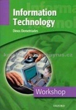 Oxford University Press Information Technology cena od 172 Kč
