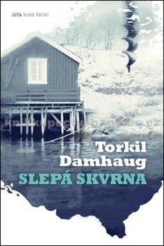 Torkil Damhaug: Slepá skvrna cena od 0 Kč