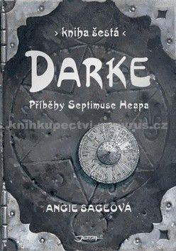 Angie Sage: Darke cena od 309 Kč