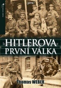 JOTA Hitlerova první válka cena od 149 Kč
