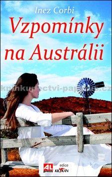 Inez Corbi: Vzpomínky na Austrálii cena od 255 Kč