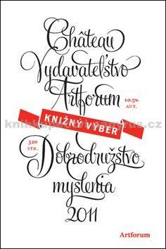 Artforum Knižný výber 2011 cena od 22 Kč