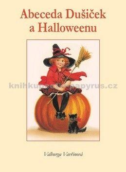 Valburga Vavřincová: Abeceda Dušiček a Halloweenu cena od 114 Kč