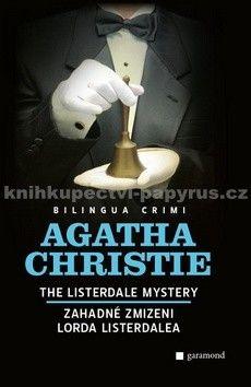 Agatha Christie: Záhadné zmizení lorda Listerdalea / The Listerdale Mystery cena od 188 Kč
