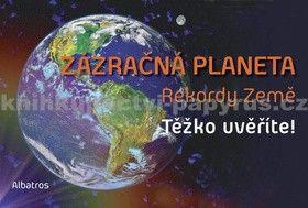 ALBATROS Zázračná planeta cena od 257 Kč