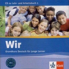 Giorgio Motta: Wir 1 - CD cena od 293 Kč