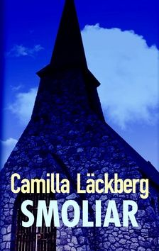 Camilla Läckberg: Smoliar cena od 0 Kč