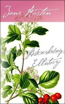 Jane Austen: Láska slečny Elliotovej cena od 280 Kč