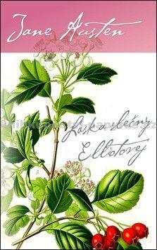 Jane Austenová: Láska slečny Elliotovej cena od 300 Kč