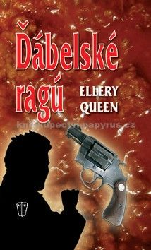 Ellery Queen: Ďábelské ragú cena od 61 Kč