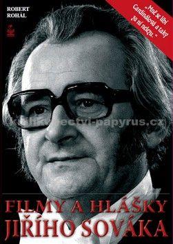 Robert Rohál: Filmy a hlášky Jiřího Sováka cena od 138 Kč