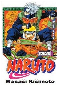 Masashi Kishimoto: Naruto: Pro své sny cena od 128 Kč