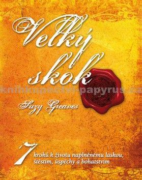 Suzy Greaves: Velký skok cena od 77 Kč