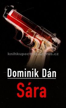 Dominik Dán: Sára cena od 202 Kč