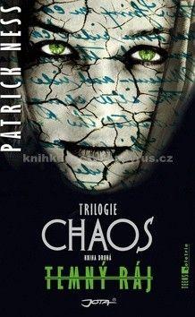 Patrick Ness: Temný ráj (E-KNIHA) cena od 0 Kč