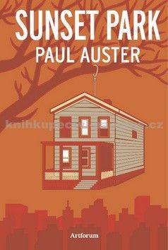Paul Auster: Sunset park cena od 226 Kč