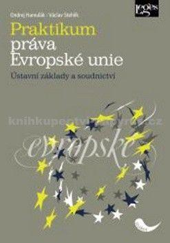 Leges Praktikum práva Evropské unie cena od 275 Kč