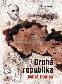 Václav Junek: Druhá republika cena od 203 Kč
