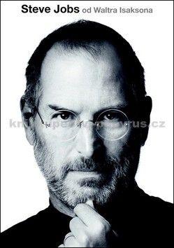 Walter Isaacson: Steve Jobs cena od 199 Kč