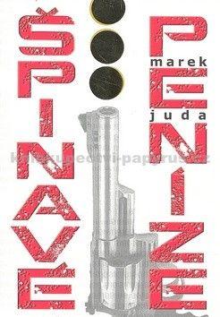 Marek Juda: Špinavé peníze cena od 127 Kč
