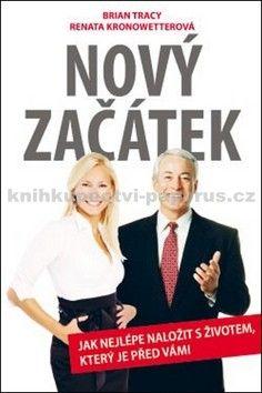 Renata Kronowetterová: Nový začátek cena od 215 Kč