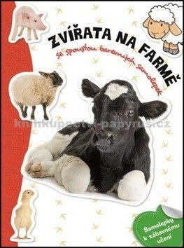 Zvířata na farmě cena od 63 Kč