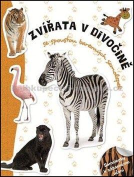 Zvířata v divočině cena od 99 Kč