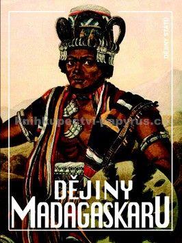 Pavel Hošek: Dějiny Madagaskaru cena od 196 Kč