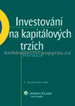 Jitka Veselá: Investování na kapitálových trzích cena od 638 Kč