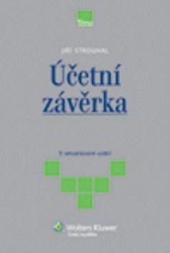 Jiří Strouhal: Účetní závěrka cena od 283 Kč