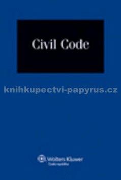 Wolters Kluwer Civil Code cena od 351 Kč